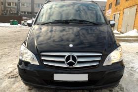 Автопарк «Такси Минивэн Мерседес»